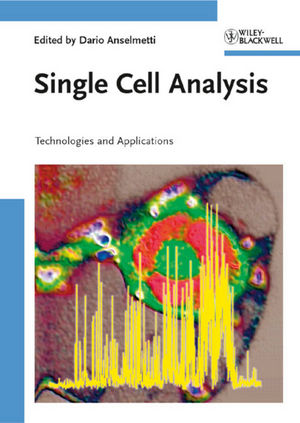 Single Cell Analysis: Technologies and Applications (352731864X) cover image