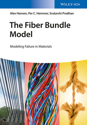 The Fiber Bundle Model: Modeling Failure in Materials