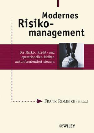 Modernes Risikomanagement