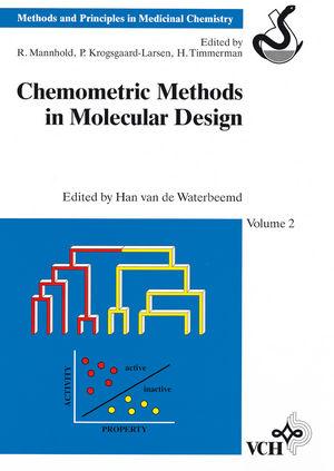 Chemometric Methods in Molecular Design, Volume 2 (352761544X) cover image
