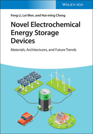 Electrochemical Energy Storage Devices: New Design, Architectures and Configurations