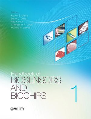 Handbook of Biosensors and Biochips, 2 Volume Set