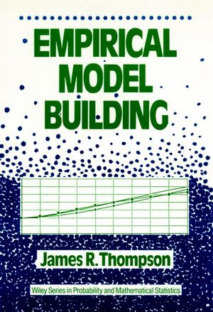 Empirical Model Building (0470317450) cover image