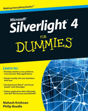 Silverlight 4 For Dummies example code