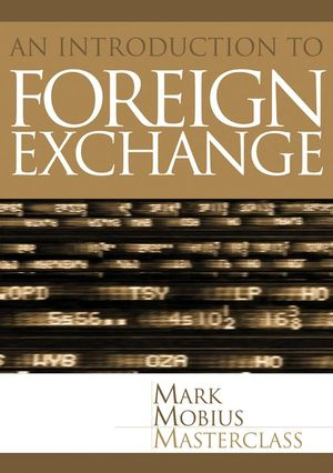Introduction to Foreign Exchange Markets - YouTube