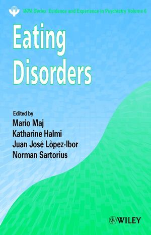 Eating Disorders (0470848650) cover image