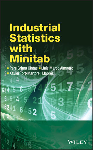 Industrial Statistics with Minitab