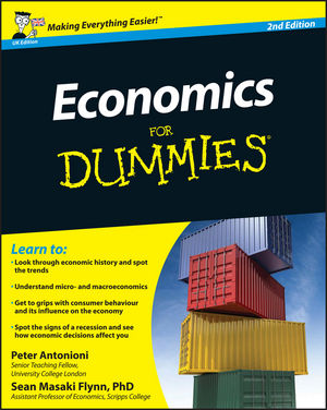 Economics For Dummies, 2nd Edition, UK Edition