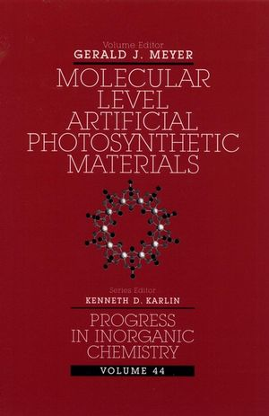 Molecular Level Artificial Photosynthetic Materials, Volume 44