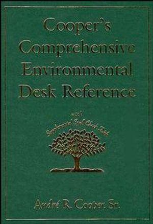 Cooper's Comprehensive Environmental Desk Reference