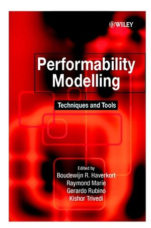 Performability Modelling : Techniques and Tools (0471491950) cover image