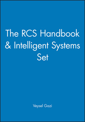 The RCS Handbook & Intelligent Systems Set (0471722650) cover image