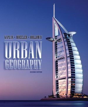 Urban Geography, 2nd Edition