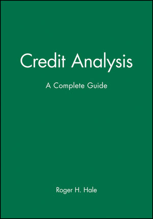 credit analysis a complete guide pdf