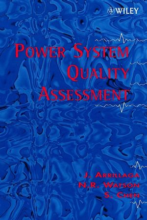 Power System Quality Assessment