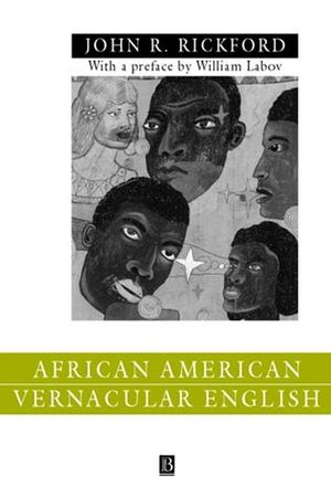 an analysis of the african american vernacular english aave as a variation of english A dialect is a variation of a particular language african american vernacular english have the opportunity to listen to some african americans use aave.