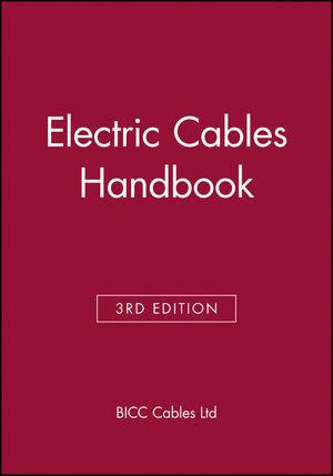 Electric Cables Handbook, 3rd Edition (0632040750) cover image