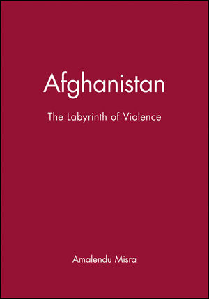 Afghanistan: The Labyrinth of Violence (0745631150) cover image