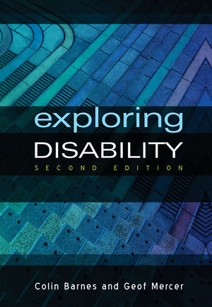Exploring Disability, 2nd Edition