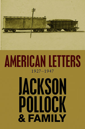 American Letters: 1927-1947 (0745651550) cover image