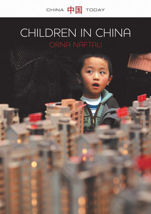 Children in China (0745680550) cover image