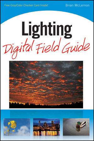 Lighting Digital Field Guide (1118003950) cover image