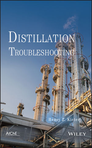 Distillation Troubleshooting (1118216350) cover image