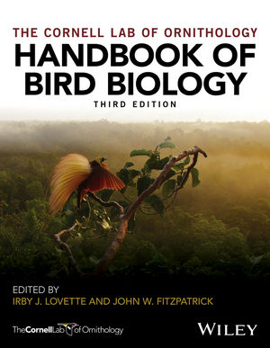 Handbook of Bird Biology, 3rd Edition (1118291050) cover image