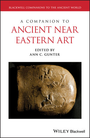 A Companion to Ancient Near Eastern Art