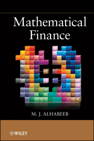 Mathematical Finance (1118302850) cover image