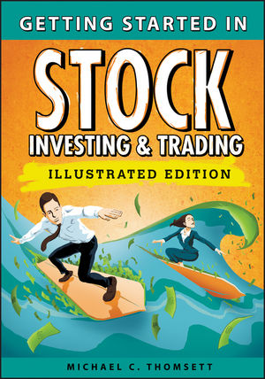 Getting Started in Stock Investing and Trading, Illustrated Edition  (1118399250) cover image