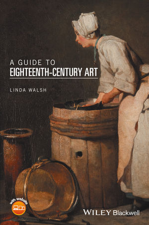 A Guide to Eighteenth-Century Art (1118475550) cover image