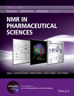 NMR in Pharmaceutical Science