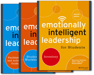Emotionally Intelligent Leadership for Students: Basic Facilitator Set, 2nd Edition