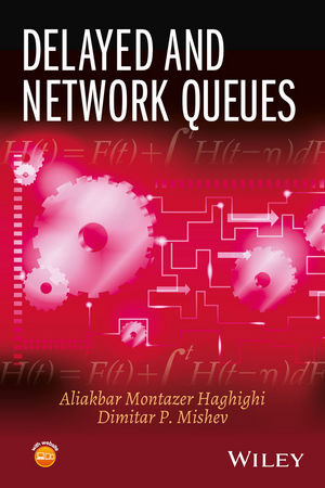Delayed and Network Queues (1119022150) cover image