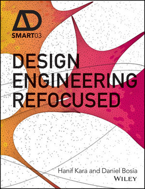 Design Engineering Refocused (1119164850) cover image