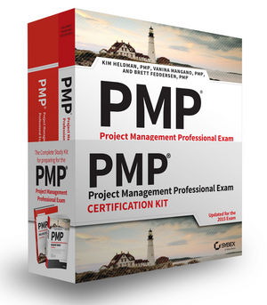 PMP Project Management Professional Exam Certification Kit, 3rd Edition
