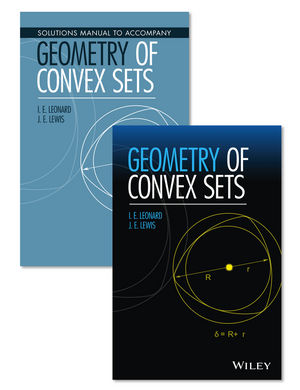 Geometry of Convex Sets Set