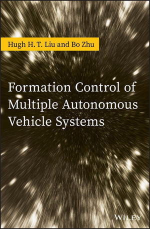 Formation Control of Multiple Autonomous Vehicle Systems