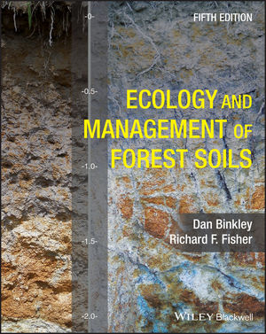Ecology and Management of Forest Soils, 5th Edition