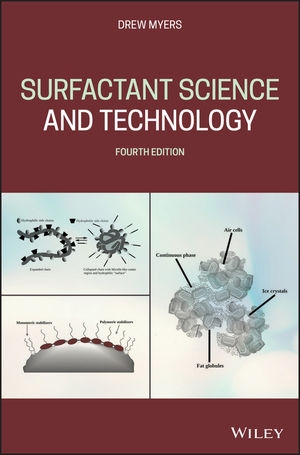 Surfactant Science and Technology, 4th Edition