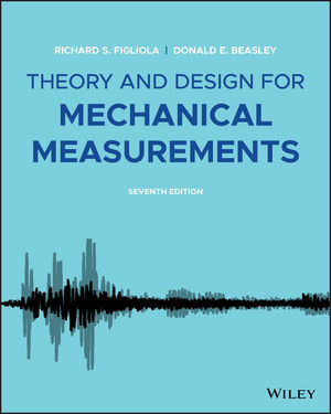 Theory And Design For Mechanical Measurements 7th Edition Wiley