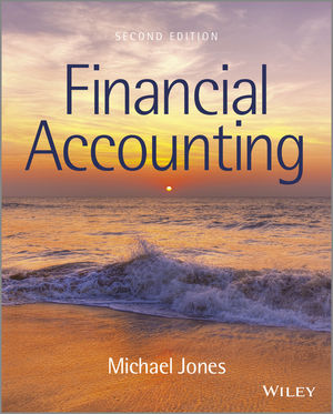 Financial Accounting, 2nd Edition