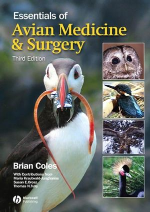 Essentials of Avian Medicine and Surgery, 3rd Edition