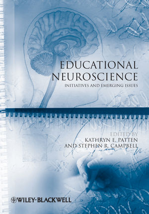 Educational Neuroscience: Initiatives and Emerging Issues