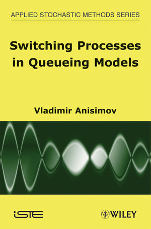 Switching Processes in Queueing Models (1848210450) cover image