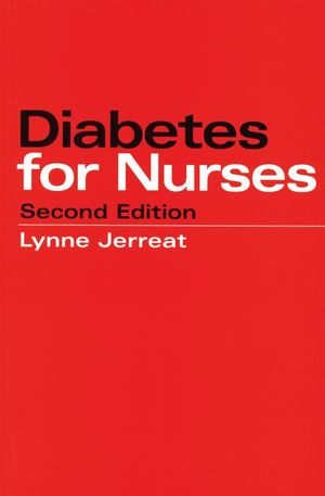 Diabetes for Nurses, 2nd Edition