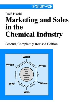 <span class='search-highlight'>Marketing</span> and <span class='search-highlight'>Sales</span> in the Chemical Industry, 2nd Edition