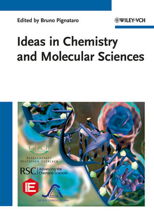Ideas in Chemistry and Molecular Sciences (3527328750) cover image