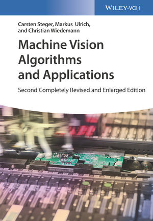 Machine Vision Algorithms and Applications, 2nd Edition